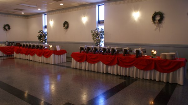 photo 34 of Professional Touch Caterers