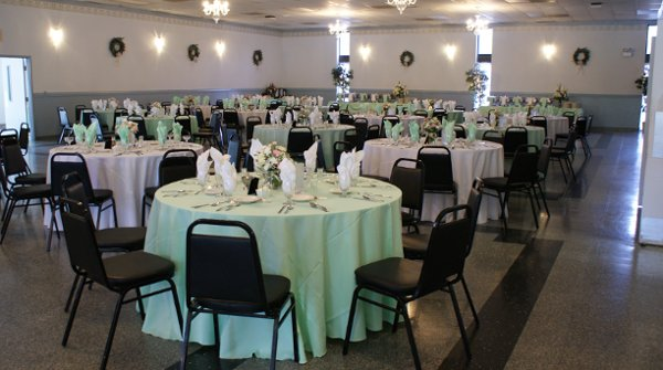 photo 36 of Professional Touch Caterers