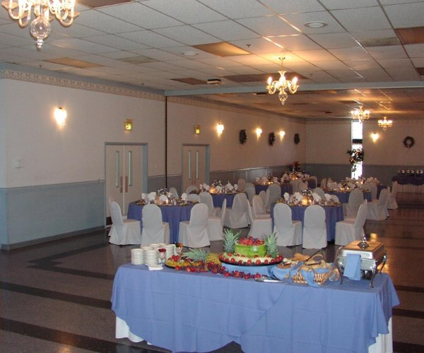 photo 46 of Professional Touch Caterers