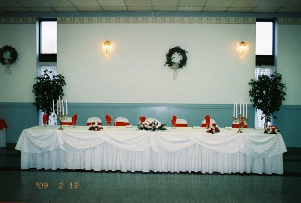 photo 45 of Professional Touch Caterers