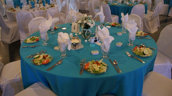 photo 53 of Professional Touch Caterers