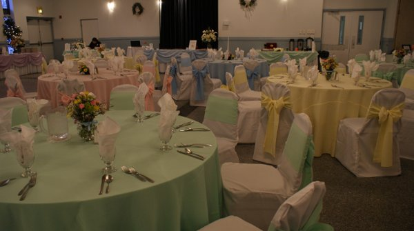 photo 70 of Professional Touch Caterers