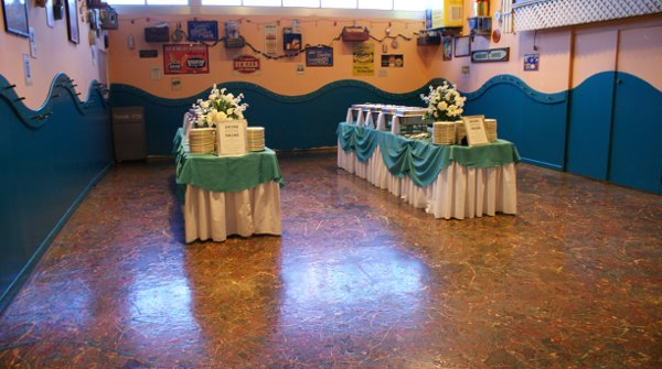 photo 94 of Professional Touch Caterers