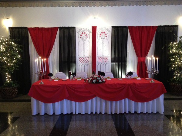 Professional Touch Caterers Reviews Baltimore Caterer
