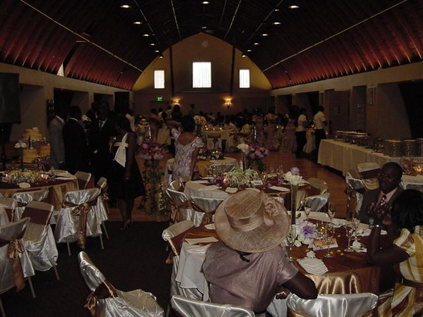 The Other Barn at Oakland Mills - Columbia, MD Wedding Venue