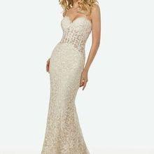 Sealed with a kiss dress attire charlottesville va for Consignment wedding dresses richmond va