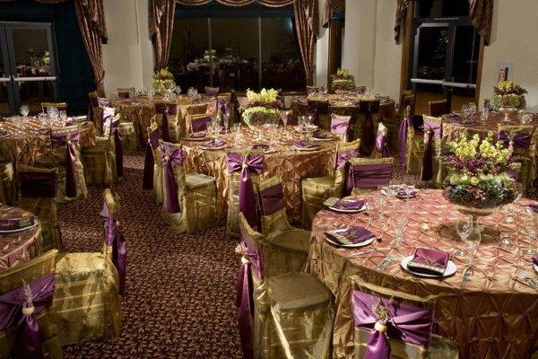 The Ridge Golf Club And Events Center - Auburn CA Wedding Venue