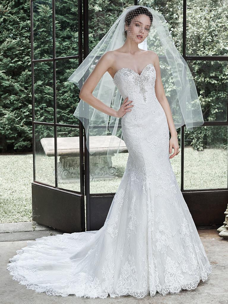 Molina Bridal & Tuxedo - Dress & Attire - Avondale, AZ - WeddingWire