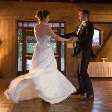 220x220 sq 1414110476184 mountain winery first dance rhee bevere