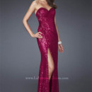 130x130 sq 1365491150999 lafemme prom dress 16546