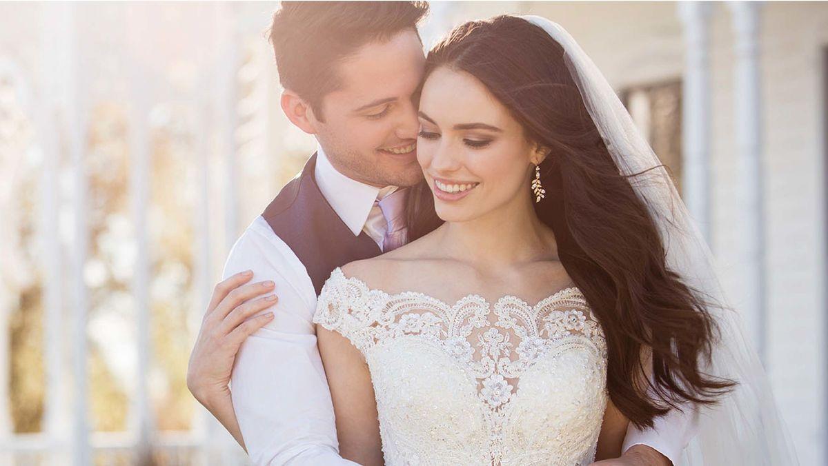 Huntington Beach CA The Wedding Day Bridal Salon