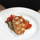 130x130 sq 1473534076183 grilled salmon plate up