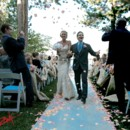 130x130 sq 1416002445811 2013 wedding couple exit