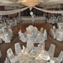 130x130 sq 1383589088869 ball room wedding   blue and whit