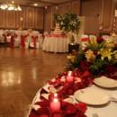 130x130 sq 1387058422621 wedding reception   red  white   print as 7x