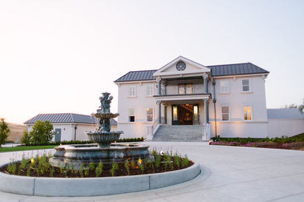 Willow Heights Mansion