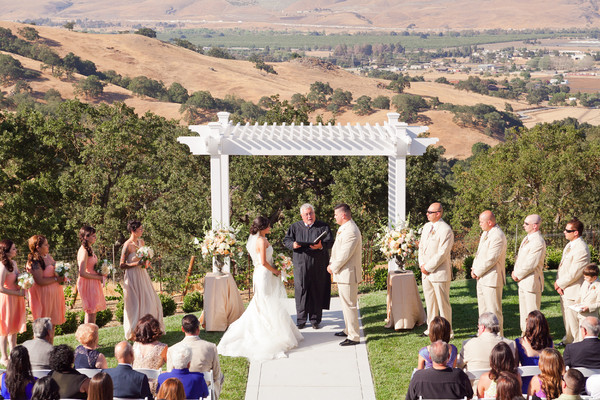 Willow Heights Mansion - Morgan Hill CA Wedding Venue