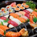 130x130 sq 1432229372668 sushi sashimi plate wallpapers 300x187