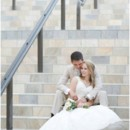 130x130 sq 1468257487393 bride  groom on the pavilion steps