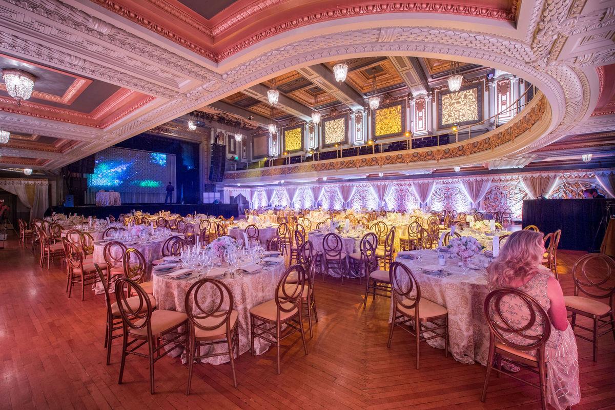 San Francisco Wedding Venues Reviews For 386 Venues