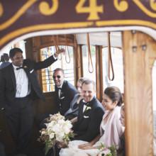 Classic Car Rental For Weddings Bay Area