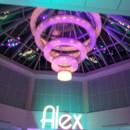 130x130 sq 1427839892501 sheraton chandelier glowing