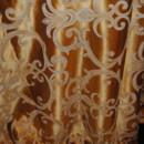 130x130 sq 1427840055044 linen gold swirl