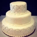 130x130 sq 1371408395075 weddingcake2