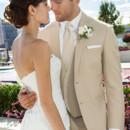 130x130 sq 1466210085226 lord west havana tan wedding suit vest windsor