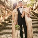 130x130 sq 1466210147894 sequin bridesmaid dress 4
