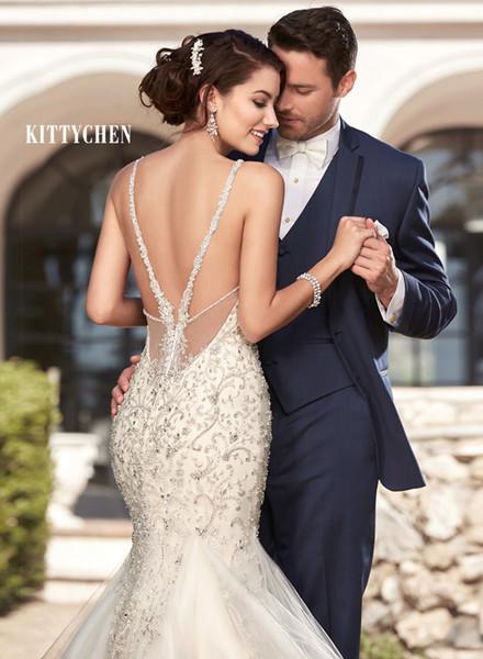 Elegant Lace Bridal San Jose Ca Wedding Dress