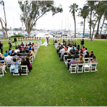 220x220 sq 1467140828761 marina village wedding 14