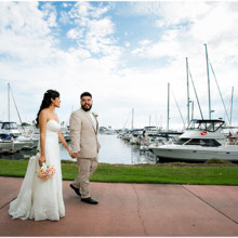 220x220 sq 1467140836022 marina village wedding 24