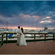220x220 sq 1467140849268 marina village wedding 30