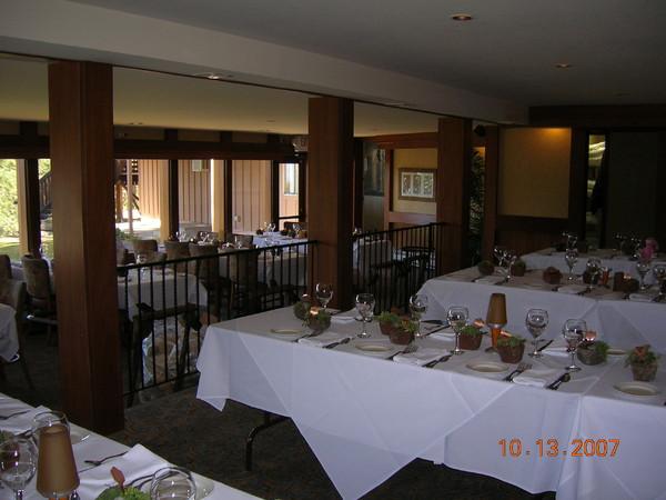 Chart House Stateline - Lake Tahoe, NV Wedding Venue