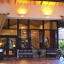130x130 sq 1392161298234 lobby exterio