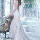 130x130 sq 1387646472855 alvina valenta bridal english net gown lace v neck