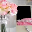 130x130 sq 1395157498511 bridal headband with flower
