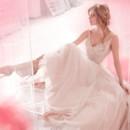 130x130 sq 1423325496334 hayley paige bridal english net a line beaded v ne