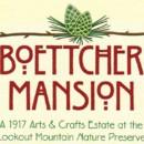 130x130 sq 1469830804508 boettcher mansion logo