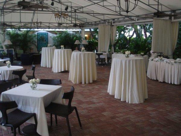 The colony hotel palm beach fl wedding venue for Wedding venues palm beach fl
