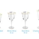 130x130 sq 1369319248702 goldrimglassware