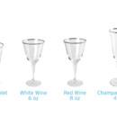 130x130 sq 1369319250125 silverrimglassware