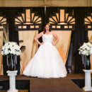 130x130 sq 1395345960872 danelles bridal fashion show 2014 4