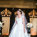 130x130 sq 1395345974926 danelles bridal fashion show 2014 4