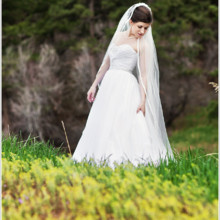 220x220 sq 1416444925919 bride portrait at pines at genesee colorado