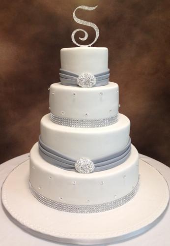 Edda s Cake Designs - Miami, FL Wedding Cake