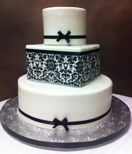Edda Wedding Cakes