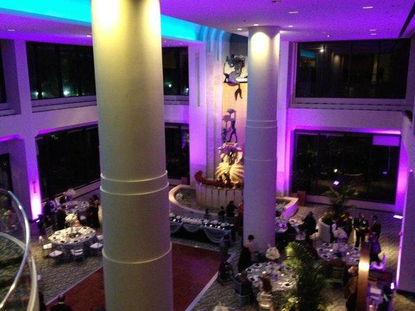 Hyatt Regency Grand Cypress Orlando Fl Wedding Venue