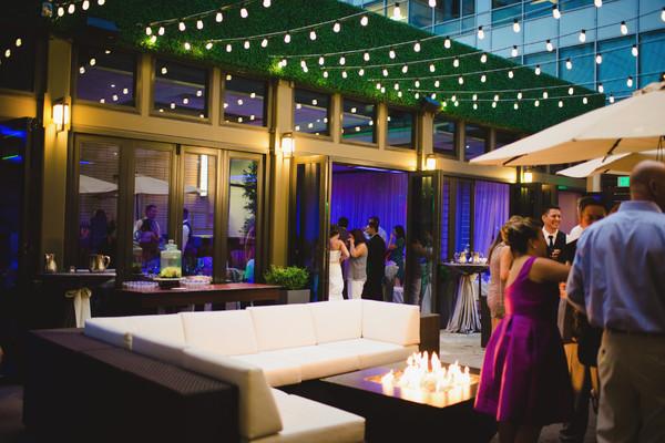 Jw Marriott Denver At Cherry Creek Denver Co Wedding Venue